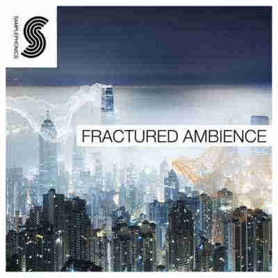 сэмплы chillout / ambient - Samplephonics Fractured Ambience