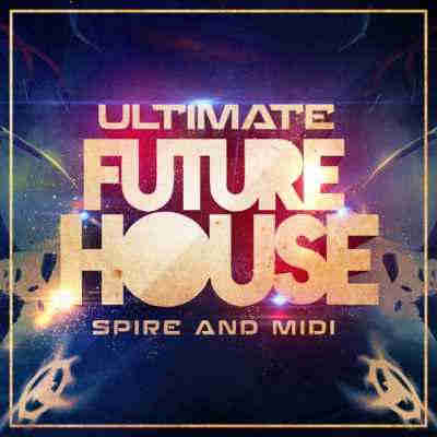 ������� ��� Spire - Mainroom Warehouse Ultimate Future House For Spire