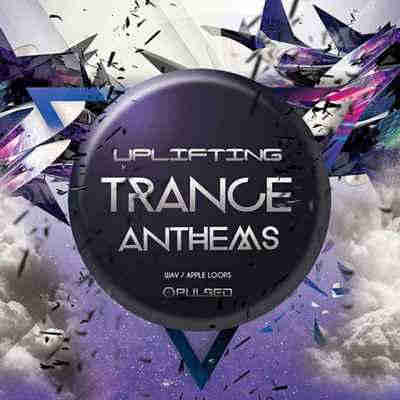 сэмплы trance - Pulsed Records Pulsed Uplifting Trance Anthems