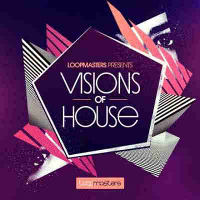 сэмплы house - Loopmasters Visions Of House