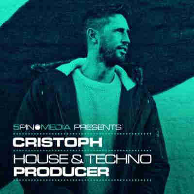 сэмплы house / techno - 5Pin Media Cristoph House and Techno Producer