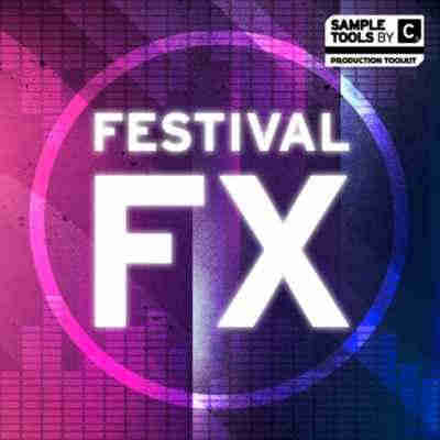 ������ �������� - Sample Tools by Cr2 Festival FX