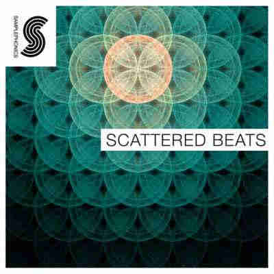 сэмплы electronica - Samplephonics Scattered Beats