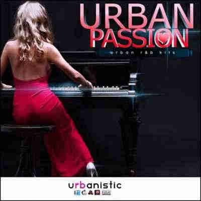 сэмплы rnb - Urbanistic - Urban Passion