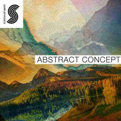 ������ electronica - Samplephonics - Abstract Concept