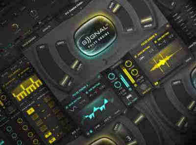 ����� �������� - Groove3 SIGNAL Explained (ENG)