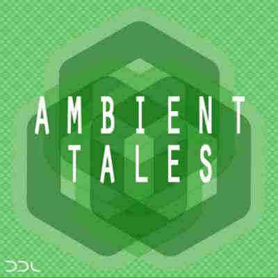 сэмплы chillout / ambient - Deep Data Loops-Ambient Tales (WAV)