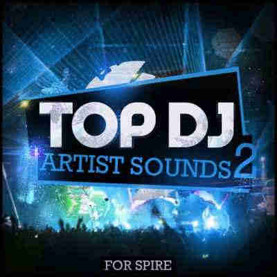 ������� ��� Spire - Mainroom Warehouse Top DJ Artist Sounds 2