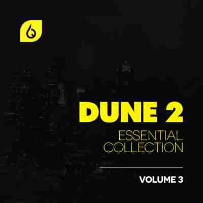 пресеты для Dune 2 - Freshly Squeezed Samples - DUNE 2 Essential Collection Vol. 3