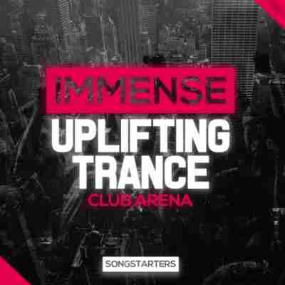 сэмплы trance - Trance Euphoria - Immense Uplifting Trance Club Arena Songstarters