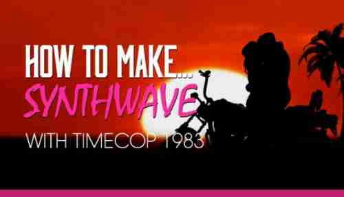 ����� �������� - Sonic Academy How To Make Synthwave with Timecop 1983 (ENG)