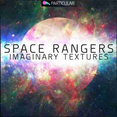 сэмплы ambient - Particular - Space Rangers - Imaginary Textures (WAV)