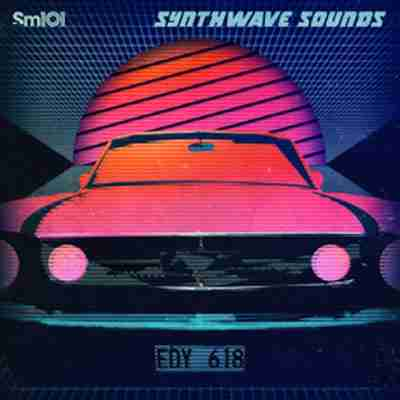 ������� ��� Spire - SM101 - Synthwave Sounds
